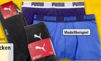 Unisex-Sportsocken von Puma