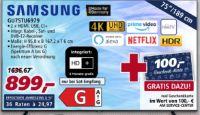 GU75TU6979 von Samsung