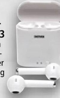 Bluetooth-Kopfhörer TWE-36MK3 von Denver