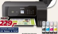 Multifunktionsgerät EcoTank ET-2720 von Epson