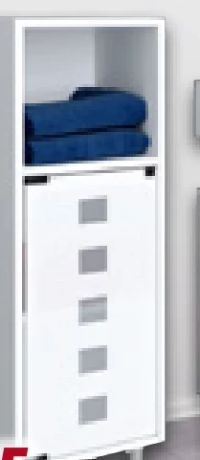 Badmöbelserie von VCM