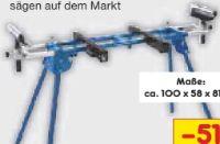 Universal-Untergestell UMF1600 von Scheppach