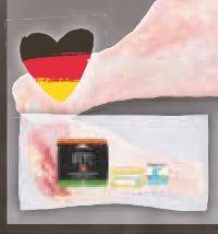 Puten-Unterkeule von Gut Ponholz
