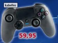 PS4 Controller von Nacon