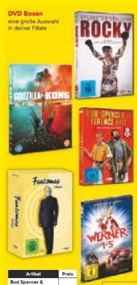 DVD Boxen