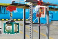 Portalkran mit containern 70770 von Playmobil