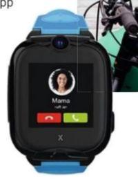 Kinder-Smartwatch XGO2 von Xplora