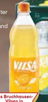 Limonaden von Vilsa Brunnen