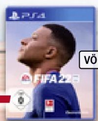 PS4 Software