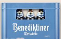 Hell von Benediktiner Weissbier