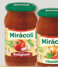 Pasta Sauce von Mirácoli
