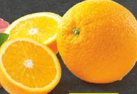 Orange von Outspan