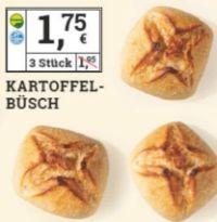 Kartoffelbüsch von Büsch Bäckerei