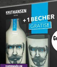 Dry Gin von Knut Hansen