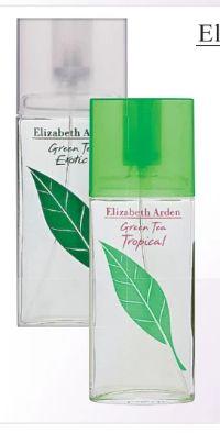 EdT Spray von Elizabeth Arden