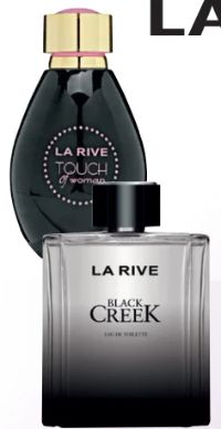Woman EdP Spray von La Rive