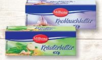 Kräuter-Butter von Milbona