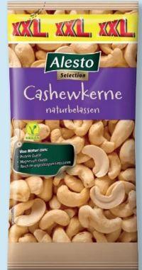 Cashewkerne XXL von Alesto