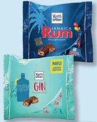 Gin von Ritter Sport
