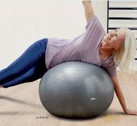Soft-Gymnastikball von Crivit