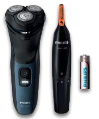 Rotationsrasierer S3133/57 von Philips