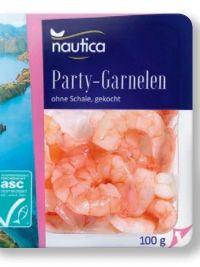 ASC Partygarnelen von Nautica