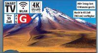 4K UHD-TV GU55TU6979 von Samsung