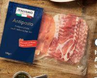 Antipastiplatte von Italiamo