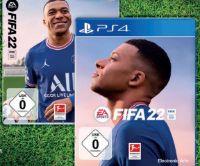 FIFA 22 von EA Sports