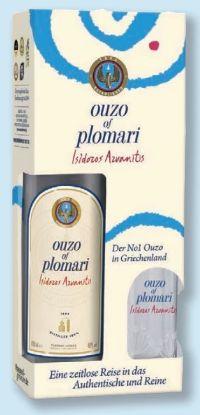 Ouzo of Plomari von Ouzo