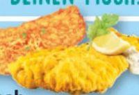 Backfisch von Edeka