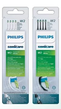 Sonicare Optimal White Aufsteckbürsten von Philips