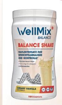 Balance Shake von Wellmix Sport