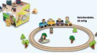 Holzspielzeug Safari von Playtive Junior