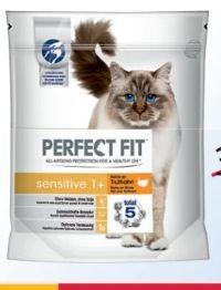 Katzentrockennahrung von Perfect Fit