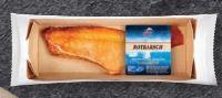 Rotbarsch von Ostsee Fisch
