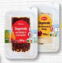 Frischkäse-Spezialitäten von Milbona