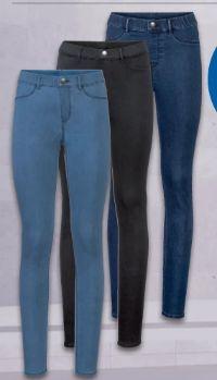 Damen-Leggings von Esmara