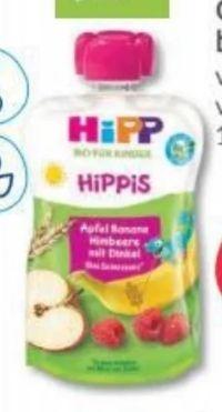 Hippis Quetschbeutel von HiPP