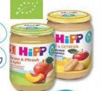 Gläschen von HiPP