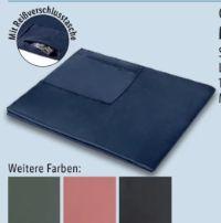 Mikrofaser-Handtuch von Crivit