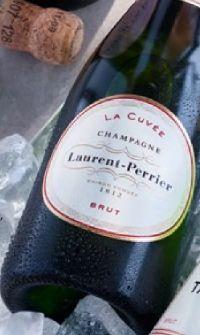 Champagner La Cuvée Brut von Laurent-Perrier