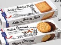 Bretonische Butterkekse von Filet Bleu