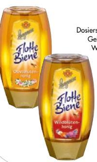 Honig Flotte Biene von Langnese