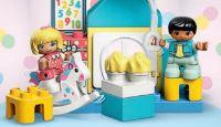 Duplo Spielzimmer-Spielbox 10925 von Lego