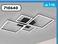 Wi-Fi-LED-Deckenleuchte Frame von Brilo