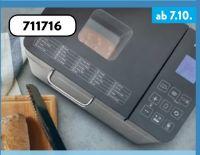 Edelstahl-Brotbackautomat MD10241 von Medion