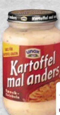 Kartoffel mal anders von Unox