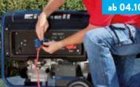 Stromerzeuger BT-PG 5500/1 von Einhell
