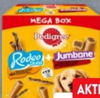 Megabox von Pedigree